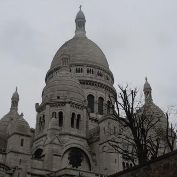 Retourner à Montmartre… c'est fait!