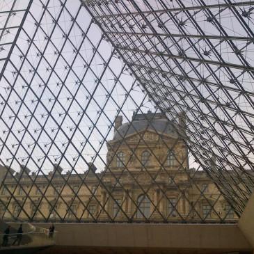 Visiter le Musée du Louvre avec Couz' N.