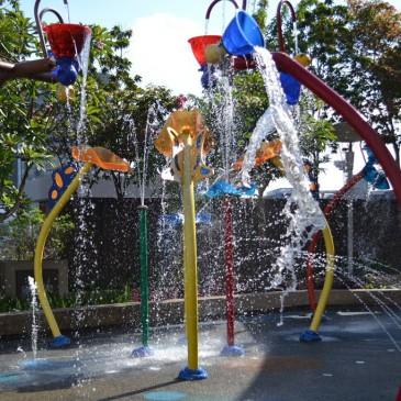 Où jouer à Singapour? Découvrez nos playgrounds préférés!