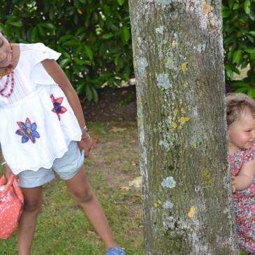 Mimi B. feat. La Canaille : Leçon de mode pour un expat' blog