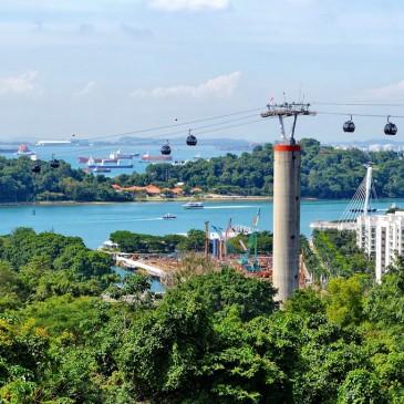 Où se promener à Singapour? Découvrez nos balades préférées!