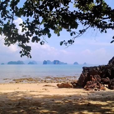 Thaï Trip Jour 2 : Faire connaissance avec la tranquille Koh Yao Noi