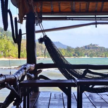 Thaï trip Jour 5 : Koh Yao Noi, entre rizières, village sur pilotis et forêt engloutie