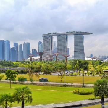 Nos 10 must-go à Singapour entre amis