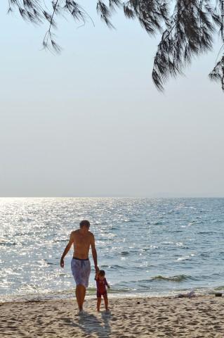 Otres Beach 3