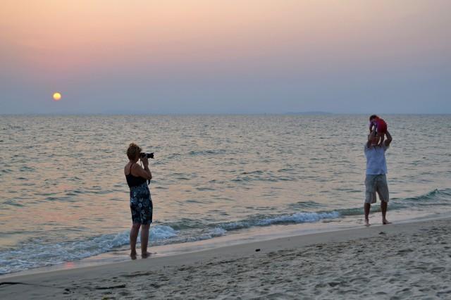 Otres Beach 5