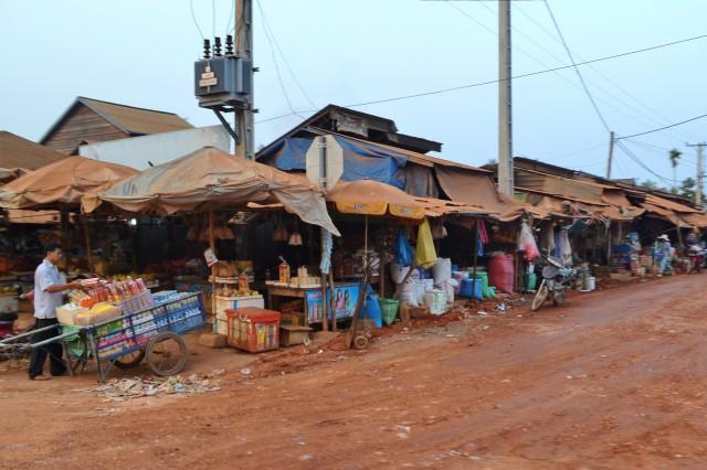 Boutiques Cambodge