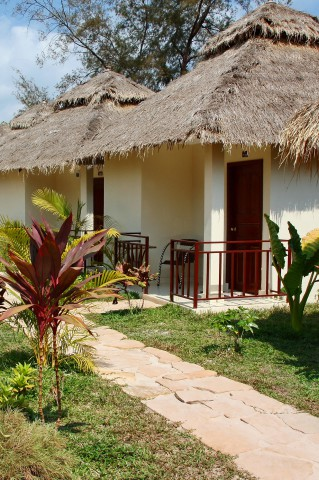 Eolia Beach Bungalow 2