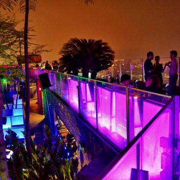 Où sortir à Singapour? Testez nos bars et nightclubs préférés!