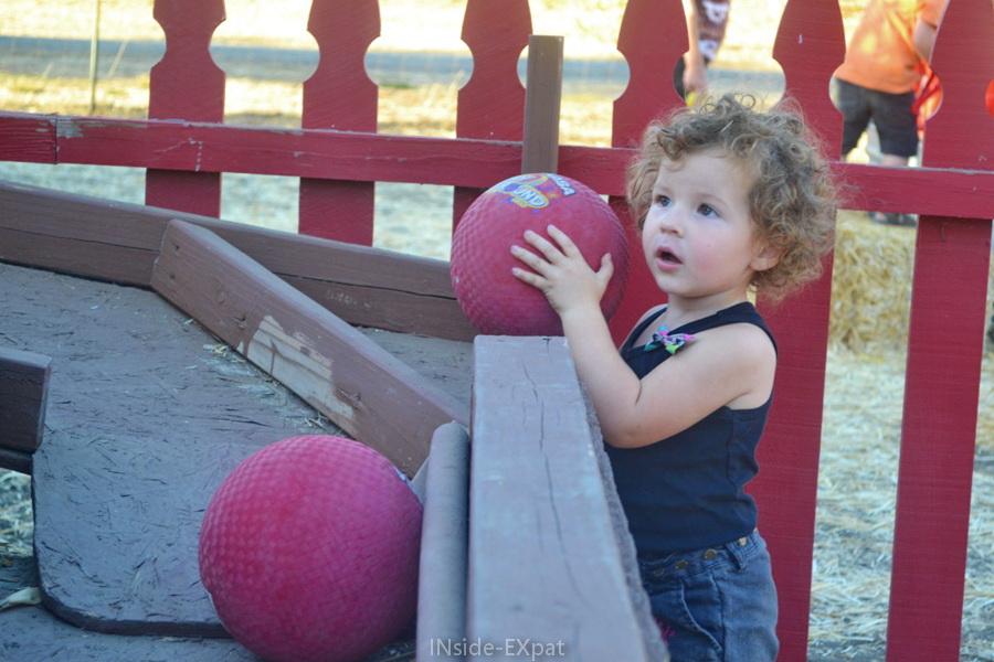 mimi b et les ballons rouges