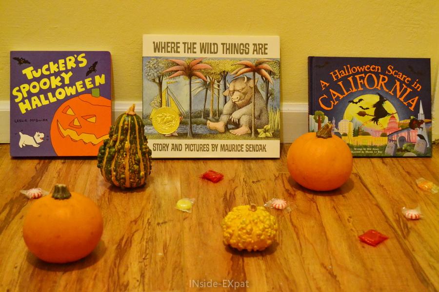 Livres pour enfants : Sélection Halloween