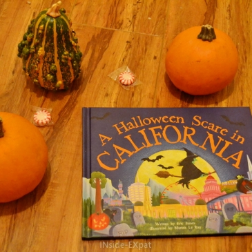 Halloween : Trois livres pour enfants