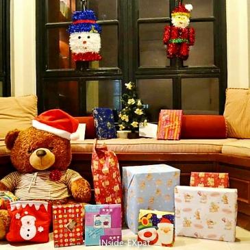 Le père Noël va passer pour vous! Ou pourquoi s'inscrire à la Newsletter aujourd'hui?