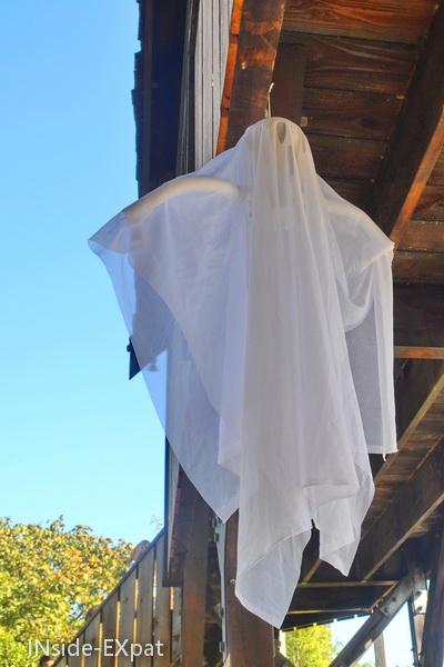 Fantome du Jack o Lantern Jamboree