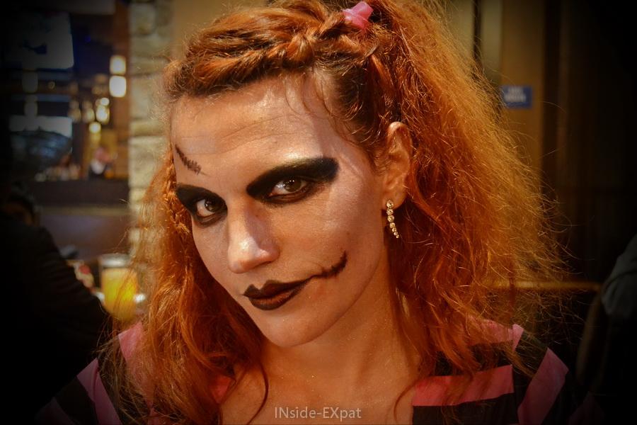 Spooky Mummy B