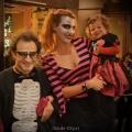 Spooky Family B.