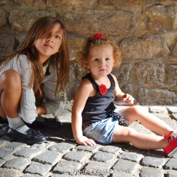Mimi B. feat La Canaille #2 : les mini fashionistas ont grandi!