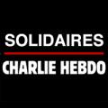 Solidaires - Charlie Hebdo