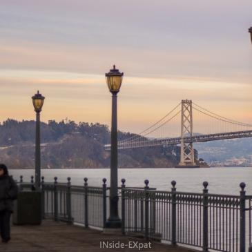 En un clin d'oeil #1 – San Francisco