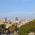 SF, la skyline