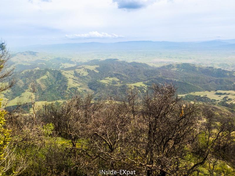 Mount Diablo by Mimi 2