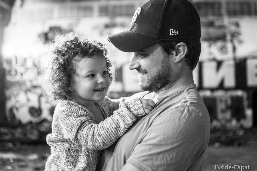 Mimi et Daddy