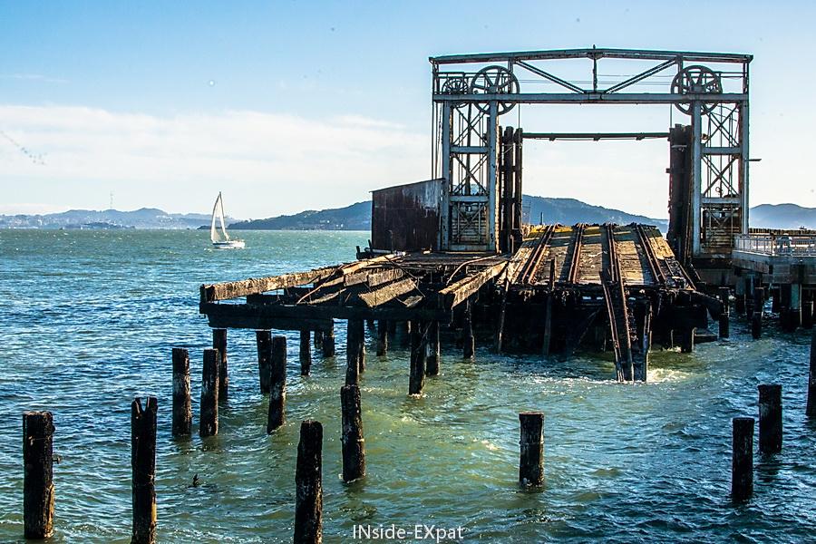 ferry Point, Point Richmond