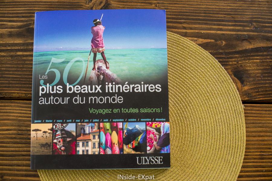 Concours : livre des editions ulysse a gagner