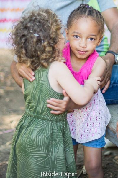 Mimi et Noémie
