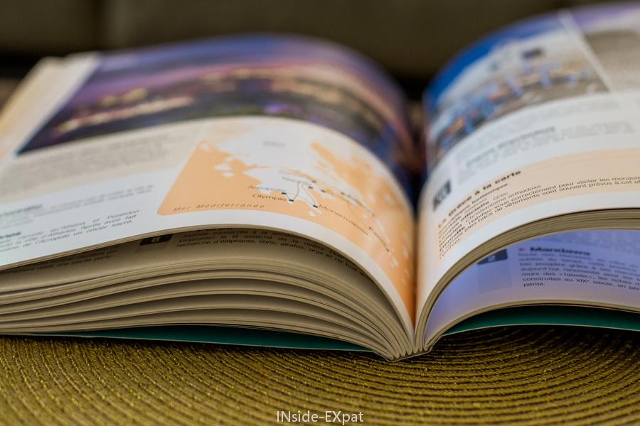 Editions Ulysse, des livres de qualité