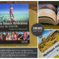 Concours de l'été : gagnez un guide ulysse!