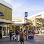 San Francisco Premium Outlets, a nice place for good shopping deals (Livermore, CA)