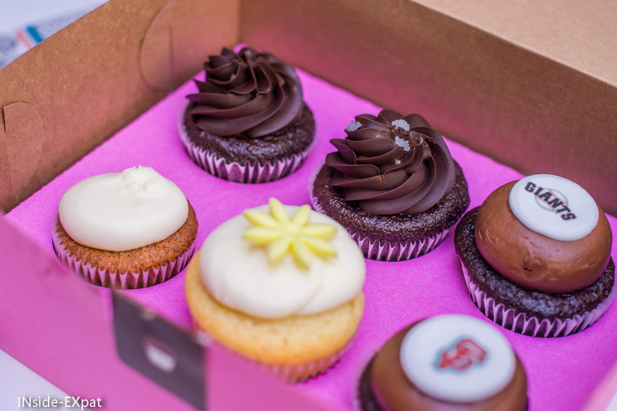 Kara's Cupcakes
