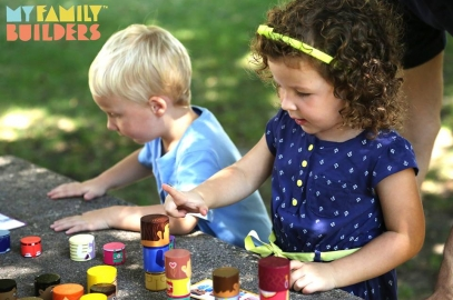 My Family Builders, a toy that celebrates diversity!