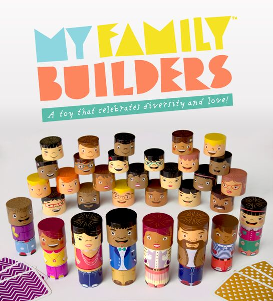 My Family Builders