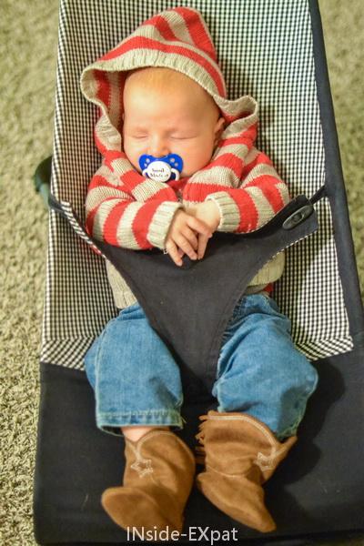 Le sommeil du cowboy