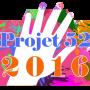Projet 52/2016 – Semaine 5
