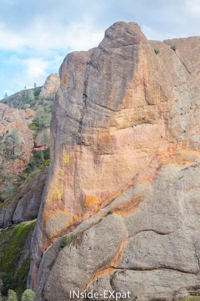 Balconies Cliff Trail