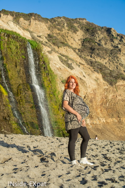 inside-expat-pregnant-8months-hiking-alamere-falls