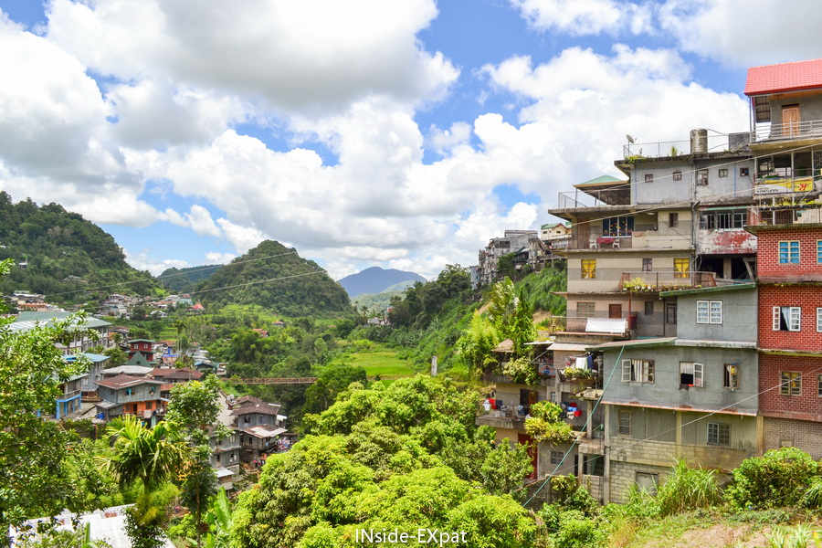 Banaue - Cordillera - Philippines
