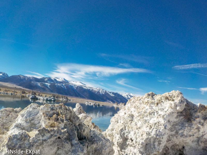 Mono Lake Tufa Natural State Reserve
