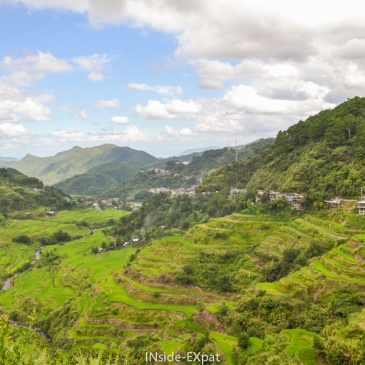 It's more fun in the Philippines – Jour 6 : Banaue, à la découverte de la culture Ifugao