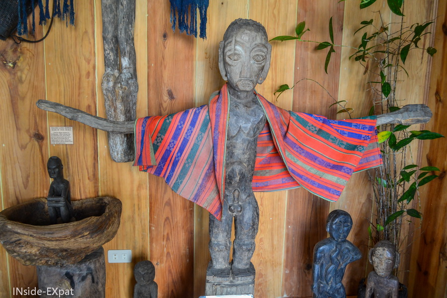 sculpture ifugao