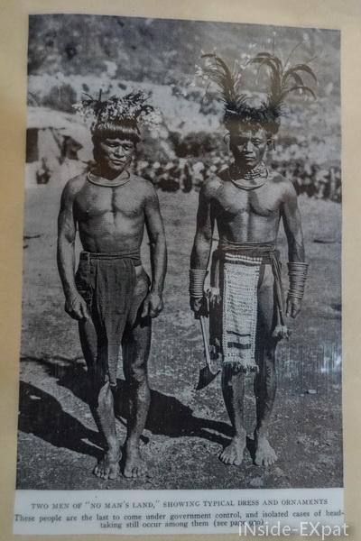 tribu ifugao
