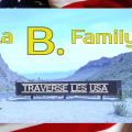 vlog voyage roadtrip usa