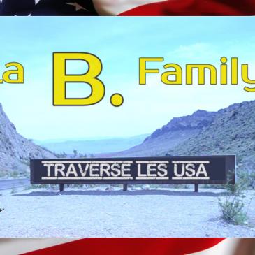 [Vlog voyage] La bande-annonce de notre traversée des USA