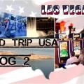 vlog voyage las vegas