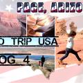 vlog voyage road trip usa