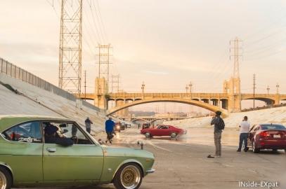 L.A. insolite… surprenant Downtown! (Los Angeles, CA)