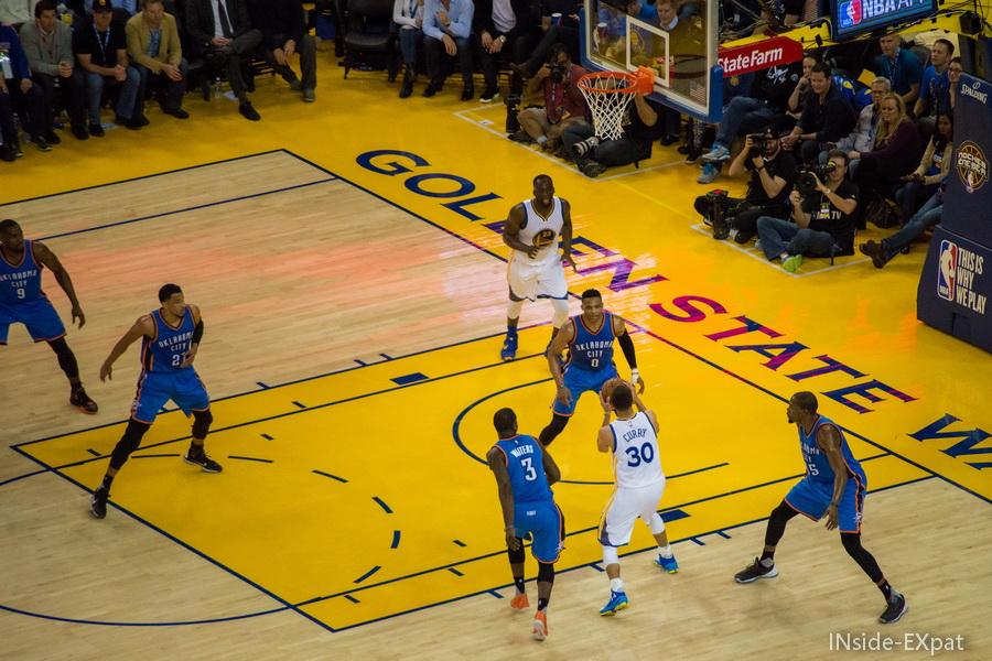 NBA - Golden State Warriors - 2016